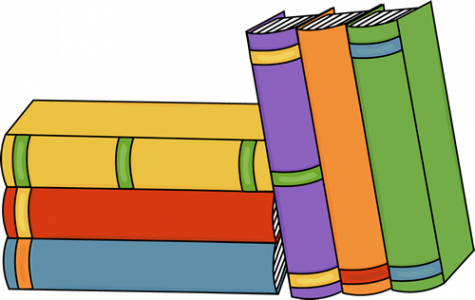 Bunch Of Books Clipart Book Clip Art