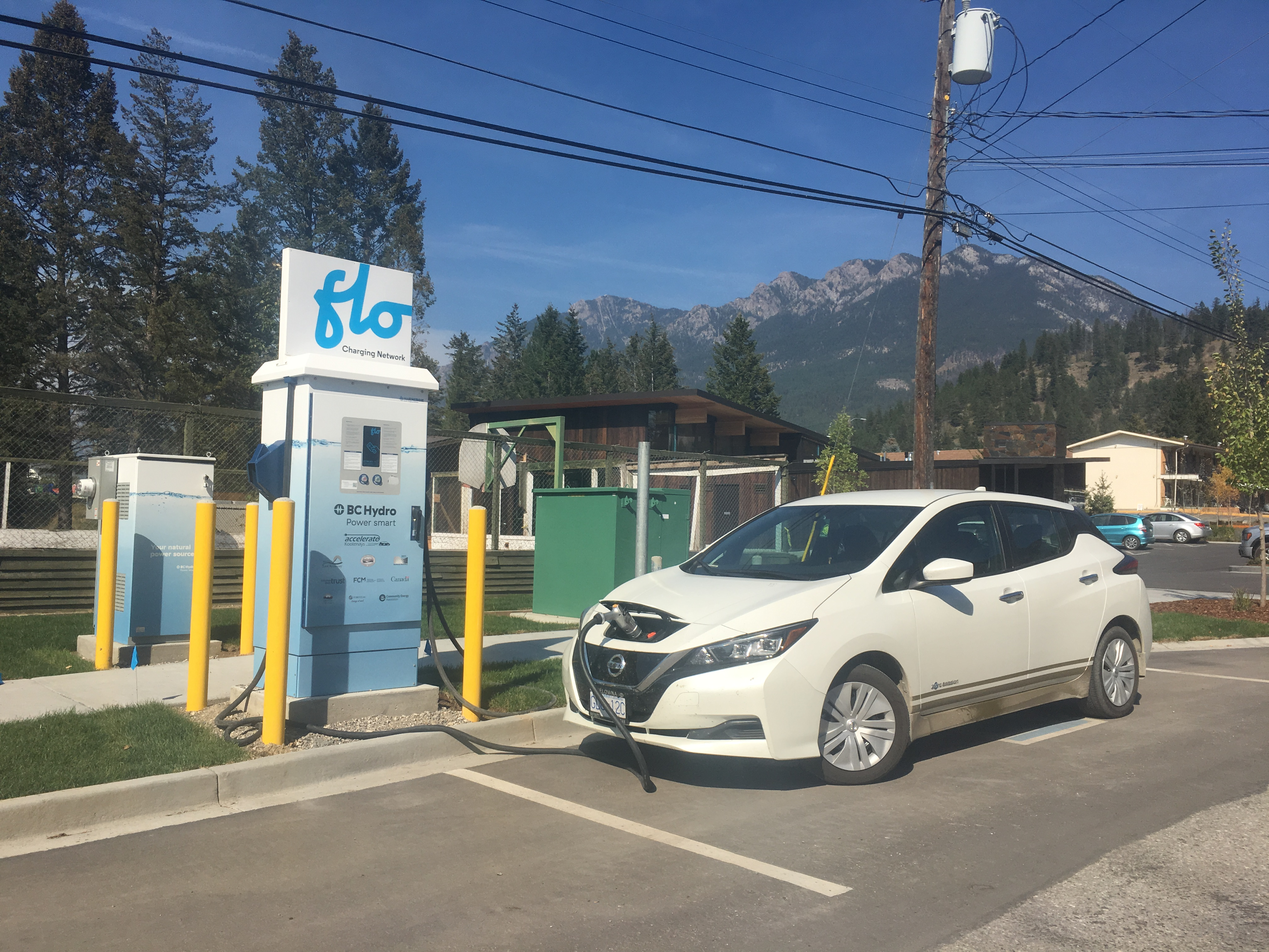 An Introduction to Electric Vehicles (EV's): A Talk by John Kellogg @ Radium Hot Springs Public Library