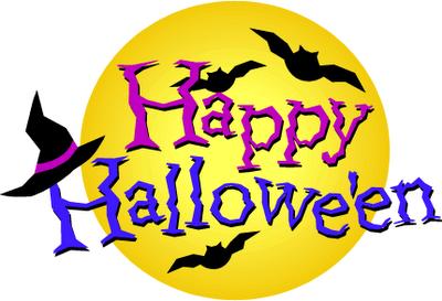 Halloween Craft @ Radium Hot Springs Public Library