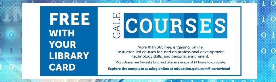 gale-courses